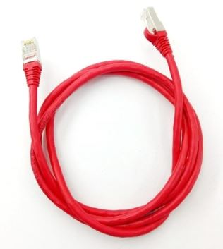 PATCH CABLE CAT.6 CM 1,5 MT. VM