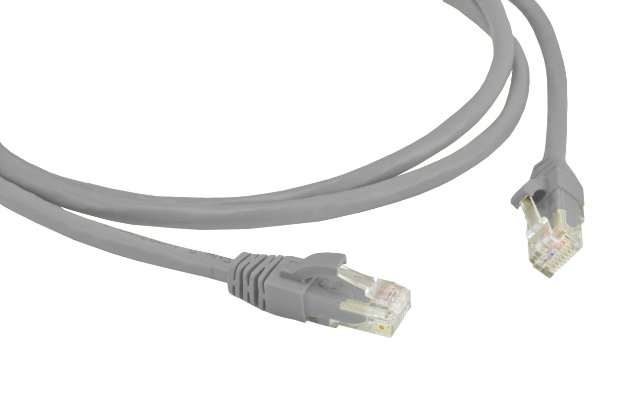 PATCH CABLE CAT.5E CM 1,5 MT. CZ