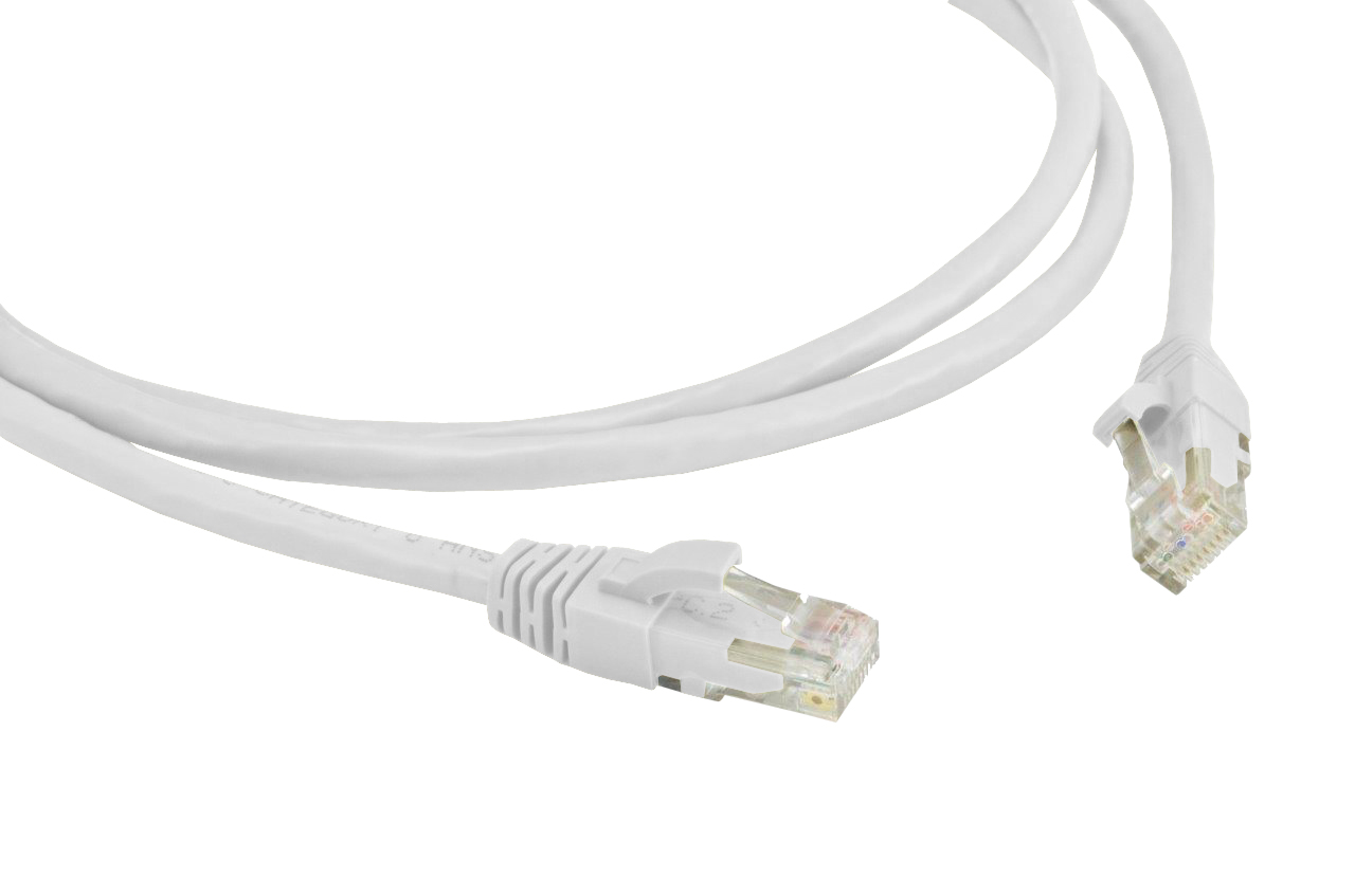 PATCH CABLE CAT.5E CM 1,5 MT.BR