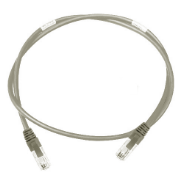 PATCH CABLE CAT.6 CM 3,0 MT. CZ