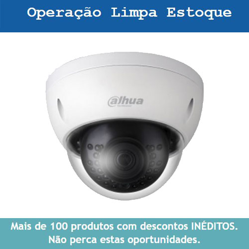 M.DOME IP 3MP D&N POE/DWDR+IR 2.8mm