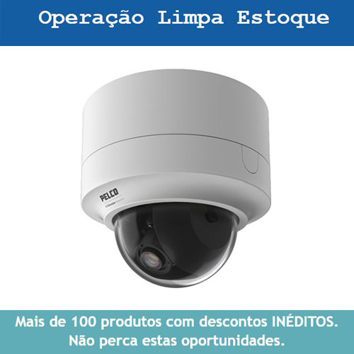 CAMERA  MINI DOME INTERNA IP D&N