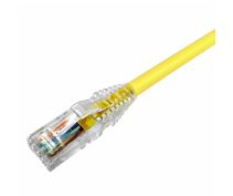 PATCH CABLE CAT.6    8 FT (2.44m)AM