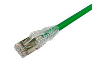 ADAP. CABLE CAT.6A  05 FT BLINDA VD